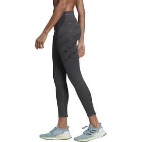adidas How We Do Mallas Mujer, gresix/black